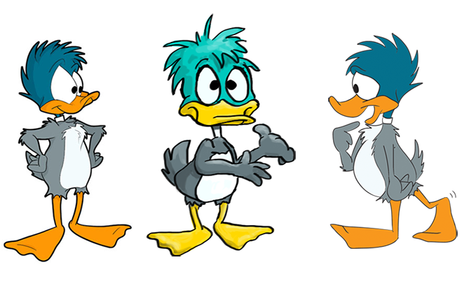 Ducky's Redesign May 5, 2013